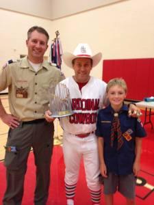 cowboy cubs scouts