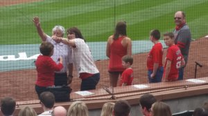 Jay Davis Day at Busch
