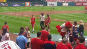 Jay Davis Day at Busch1