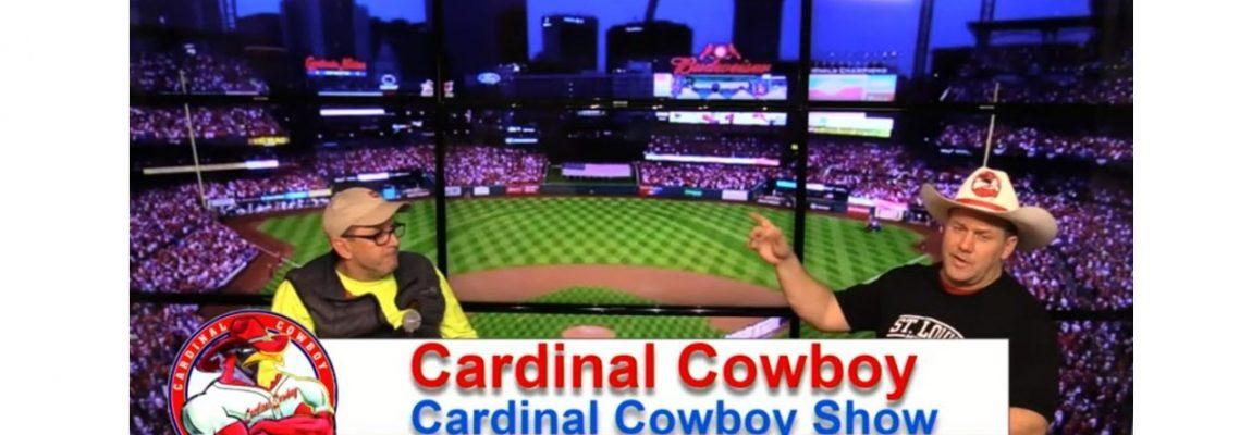 Cardinal Cowboy Show – LIVE