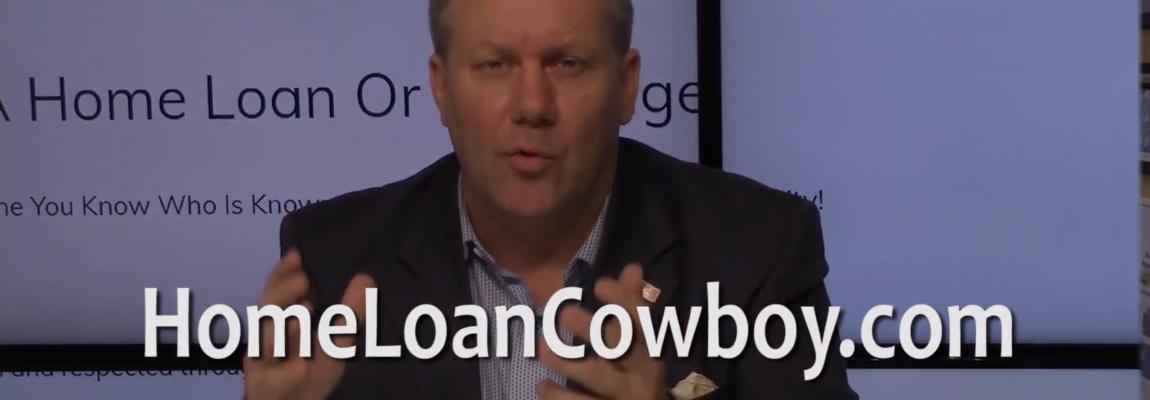 Home Loan Cowboy